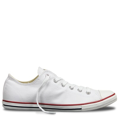 Chuck Taylor All Star Lean Low Top White