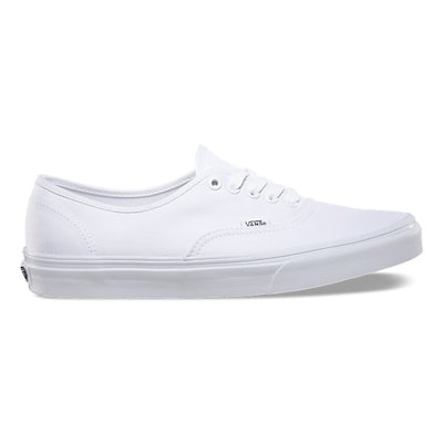 back at it again with the white vans!