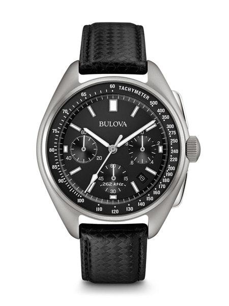 Bulova 96B251 Special Edition Moon Chronograph Watch