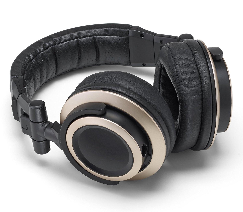 Status Audio CB-1 Closed Back Studio Monitor Headphones: Amazon.co.uk: Musical I
