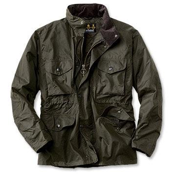 Barbour® Sapper Jacket