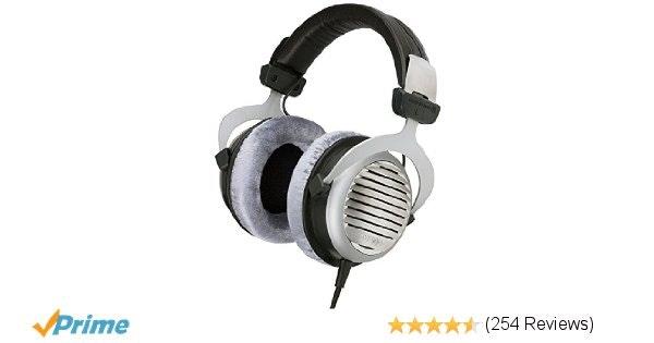 Amazon.com: Beyerdynamic DT 990 Premium 32 ohm HiFi headphones: Home Audio & The