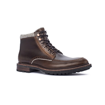 Men's Woodwright Boot by WOOLRICH® The Original Outdoor Clothing Company