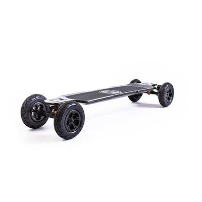GT Carbon Series 2in1 Electric Skateboard   Evolve Skateboards Australia