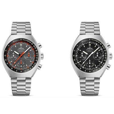 Speedmaster Mark Ii Watches  | OMEGA®constellationconstellationdevilledevillesea