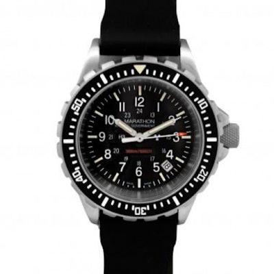 Diver's Quartz - Marathon Watch