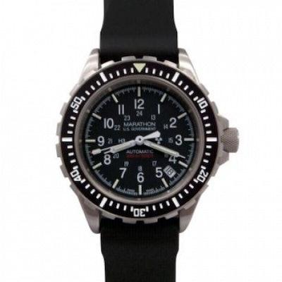 Diver's Automatic - Marathon Watch
