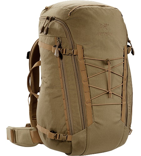 Khard 45 Pack / Packs and Travel Systems  / Arc'teryx LEAF / Arc'teryx LEAF