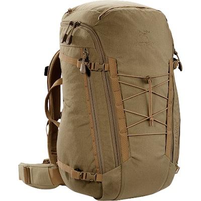 Khard 45 Pack / Packs and Travel Systems  / Arc'teryx LEAF / Arc'teryx LEAF