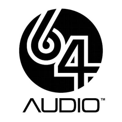 64 Audio / 1964 Audio