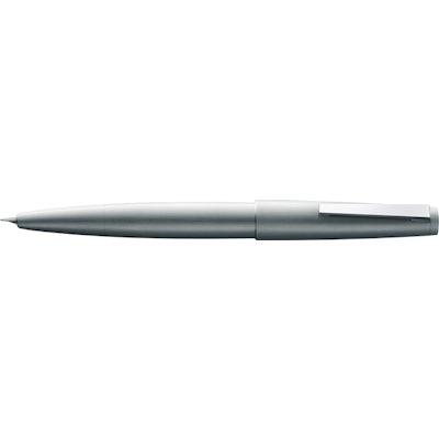 Lamy - LAMY 2000 Metal Fountain Pen