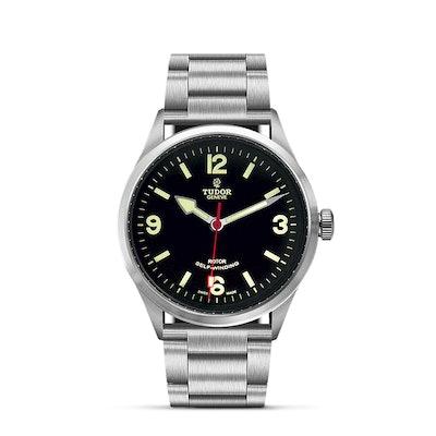 Tudor Heritage Ranger Swiss Watch - m79910-0011