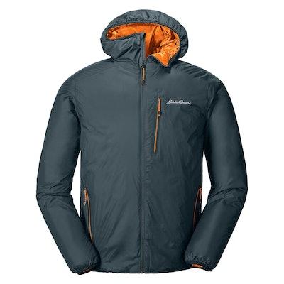 Men's Evertherm Down Hooded Jacket | Eddie Bauer