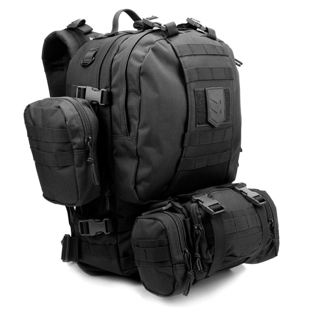 VVV Gear Paratus 3 Day Operator's Pack