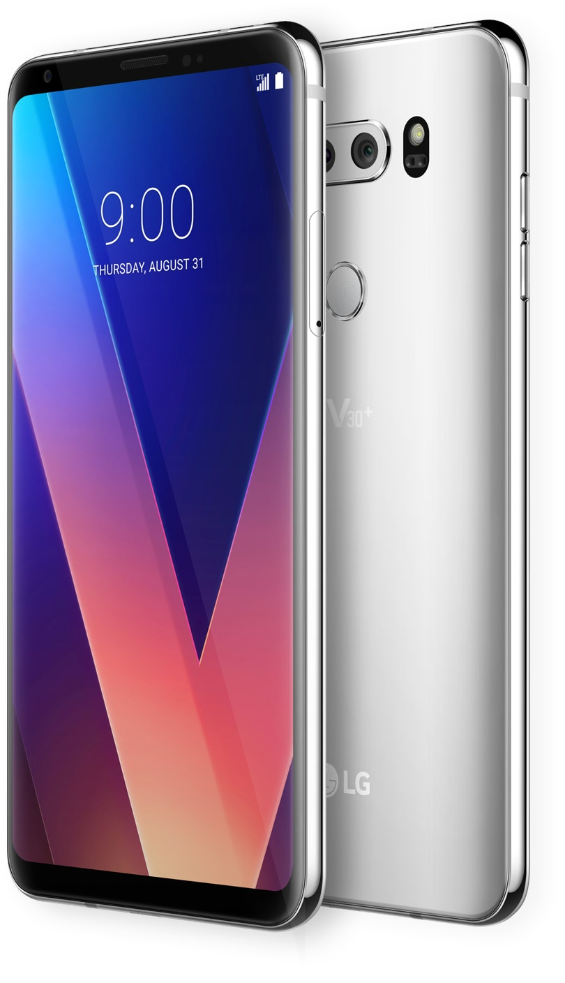 LG V30: Release Dates, Specs & News – Buy Now | LG USA