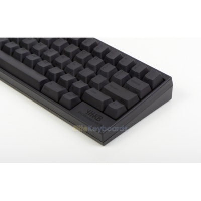 Happy Hacking Keyboard Professional 2 - Black Printed