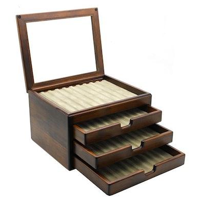 Toyooka Craft 40 pen case