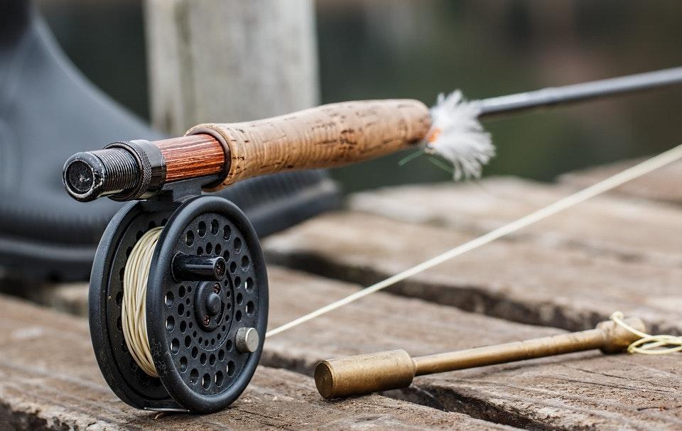 Fishing/Fly Fishing
