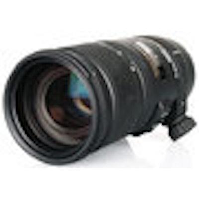 Sigma 50-150mm f/2.8 EX DC APO OS HSM Lens Review