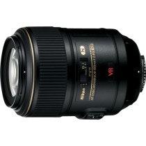 Nikon AF-S VR Micro-Nikkor 105mm f/2.8G IF-ED Macro Lens Black 2160 - Best Buy