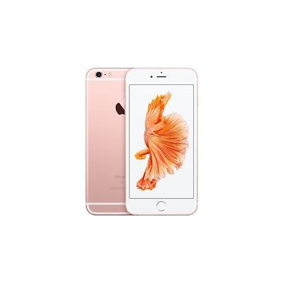 iPhone 6s Plus 128GB Rose Gold (GSM) - Apple
