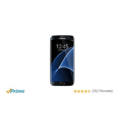 Amazon.com: Samsung Galaxy S7 Edge Factory Unlocked Phone 32 GB - Internationall