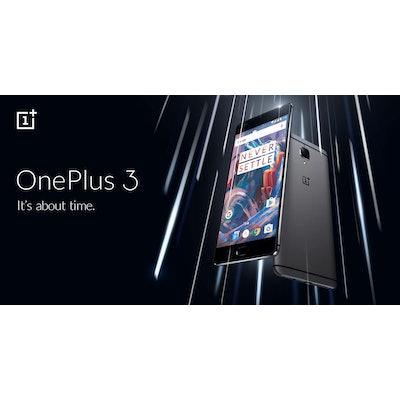 OnePlus 3 - OnePlus.net