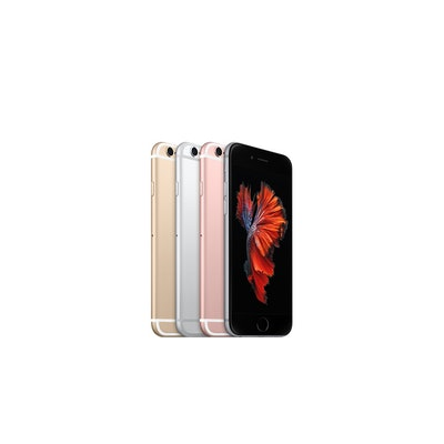 iPhone 6s Plus 128GB Space Grey - Apple