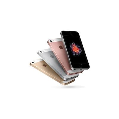 iPhone SE - Apple 64GB