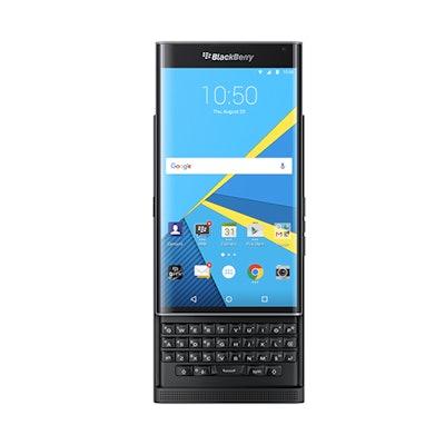BlackBerry Power by Andriod PRIV