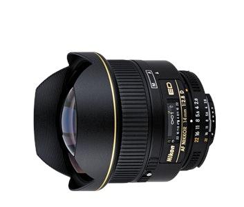 Nikon Australia - AF Nikkor 14mm f/2.8D ED -