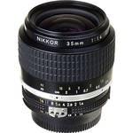 Nikon  NIKKOR 35mm f/1.4 Lens 1429 B&H Photo Video