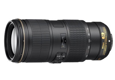Nikon AF-S NIKKOR 70-200mm f/4G ED VR - DigitalRev
