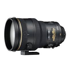 AF-S NIKKOR 200mm f/2G ED VR II from Nikon