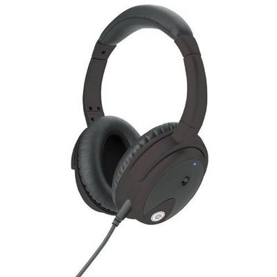 Goldring NS1000 Expedition Noise Cancelling Portable: Amazon.co.uk: Electronics