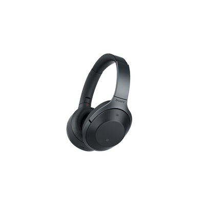 Bluetooth Over-Ear Noise Cancelling Headphones| MDR-1000X | Sony US