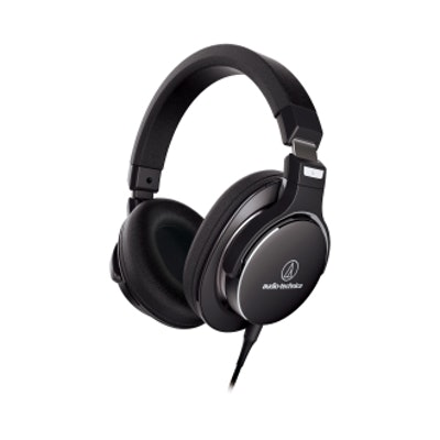 ATH-MSR7NC SonicPro� High-Resolution Headphones with Active Noise Cancellation |