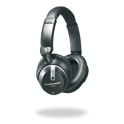 ATH-ANC7  QuietPoint� Active Noise-cancelling Headphones (DISCONTINUED) || Audio