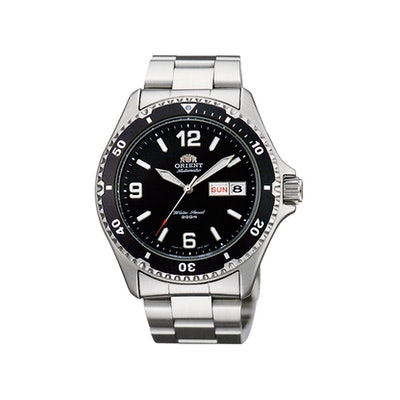 Orient Mako II Diver Watch   FAA02001B9 FAA02001B AA02001B   Orient Watch USAico