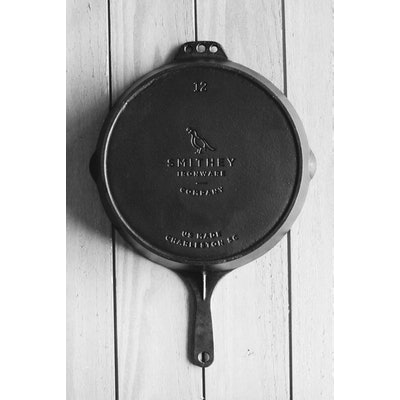 Smithey Ironware - no. 12