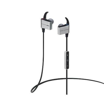 Phiaton bt-110 Bluetooth 4.0 Earphones with Mic : Water Resistant Wireless Earbu