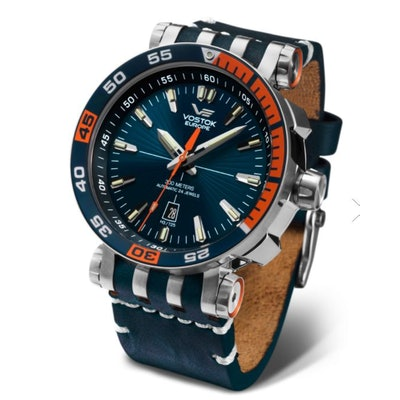 Vostok Europe Energia, Automatic Watch 24 Jewels NH35A-575A279