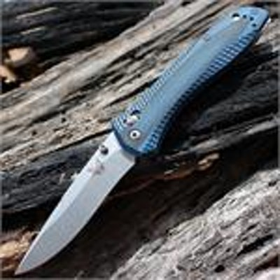 Benchmade Axis Folding Knife M390 Stainless Blade | Knifeworks