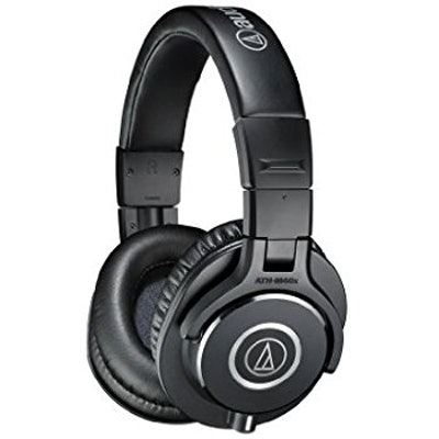 ATH-M40x Professional Monitor Headphones    Audio-Technica US