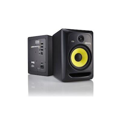 ROKIT 8 G3 Studio Monitors Speaker KRK SYSTEMS