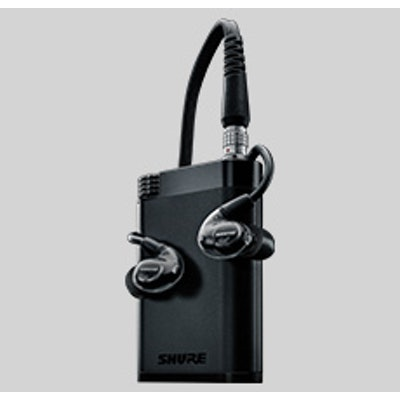 KSE1200 Electrostatic Earphone System Analog Electrostatic Amplifier System | Sh