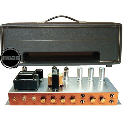 Best of) Tube Guitar Amp Kit - 18w Marshall style Poll | Drop