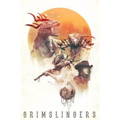 Grimslingers | Board Game