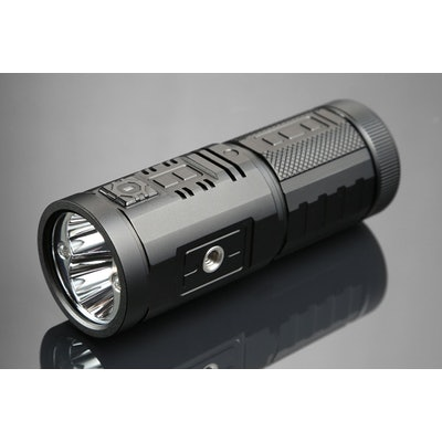 Imalent SA04 Flashlight Drop - Massdrop