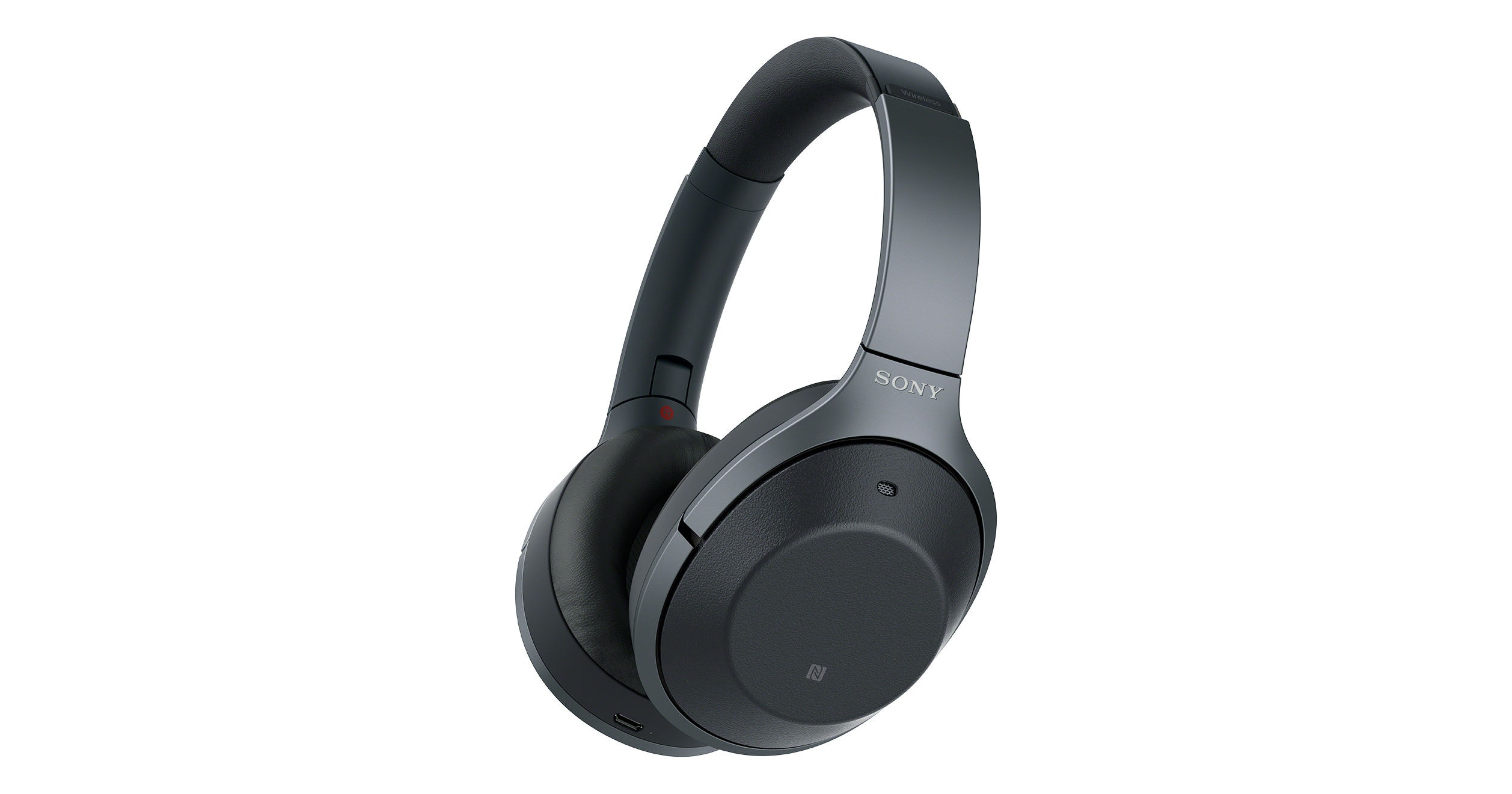 Wireless Noise Cancelling Headphones WH-1000X II